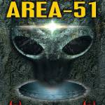 """Area-51 Alien"" by RHI"