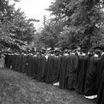 """5046-michigan-uofm-commencement-1900to1910"" by North22Gallery"