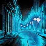 """HAVANA NIGHTFALL BY AES STAPLE"" by AES"