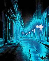 HAVANA NIGHTFALL BY AES STAPLE