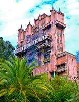 Tower of Terror @ Disneys Hollywood Studios