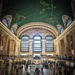 """Grand Central Terminal"" by dennisherzog"