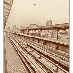 """125TH STREET STATION HARLEM"" by shaynaphotography"