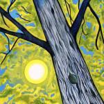 """October Sun"" by StrandStudio"