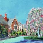 """Hemlock Hill by RD Riccoboni"" by BeaconArtWorksCorporation"