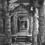 """Dilivarra Temple, India c1900"" by worldwidearchive"