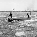 """5228-michigan-saultstmarie-rapids-1890to1901"" by North22Gallery"