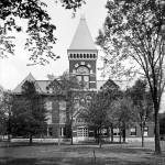 """michigan-uofm-museum-1890to1901"" by North22Gallery"