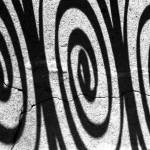 """Charleston Iron Swirls"" by PadgettGallery"