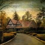 """Tudor Road"" by JessicaJenney"