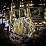 """Dark Carousel"" by Fotofrieze"