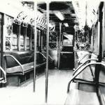 """""""NYC Subway 1981 - The One Train"""" by Fotofrieze"""