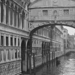 """Venetian Bridge"" by LeahTrottArt"