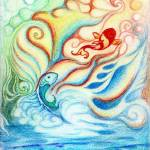 """Fish"" by jenndelfs"