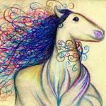 """""""Horse"""" by jenndelfs"""