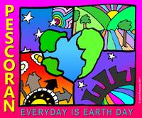 Everyday is Earth Day (Version II)