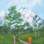 """""""The Path"""" by JyotishNovak"""