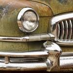 """1951 Nash Hydra-Matic Front End 3"" by lightningman"