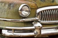 1951 Nash Hydra-Matic Front End 3