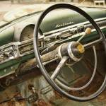 """1951 Nash Ambassador Interior"" by lightningman"