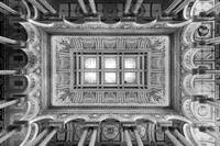 Library of Congress Ceiling Details