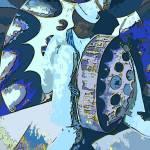 """Blue Mellow"" by Paulsjulien"