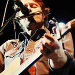 """Jim Cuddy - Blue Rodeo"" by superflash"