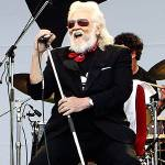 """Ronnie Hawkins"" by superflash"