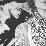 """""""JUXTAPOSE"""" by BrentSchreiber"""