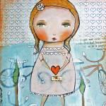 """Love"" by pbsartstudio"