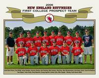 Ruffnecks 2006 First Prospect Team, 11x14