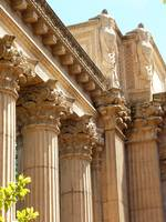Palace of Fine Arts Guardians