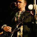 """Hawksley Workman"" by superflash"