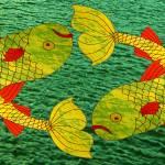 """Pisces"" by katien"