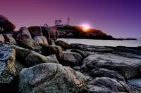 Nubble Rocks