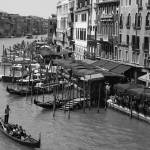"""""""Beyond the Rialto bw 2"""" by DonnaCorless"""