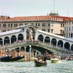 """Rialto Bridge"" by Xine"