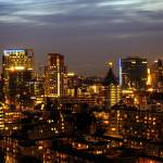 """ROTTERDAM: The City"" by Nielskristianphotography"