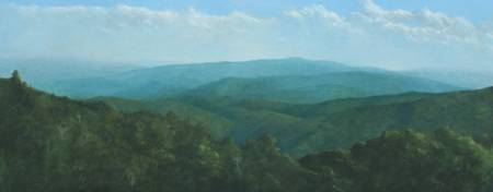 South of Blowing Rock