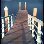 """Coronado Sunset Pier"" by markalanhamilton"