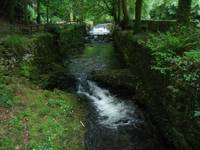 Stream, Isle of Man