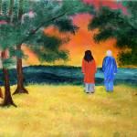 """""""At Twilight"""" by JyotishNovak"""