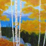 """Tahoe Autumn"" by JyotishNovak"