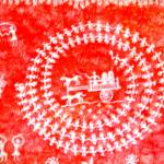 """Warli Wedding"" by mkanvinde"