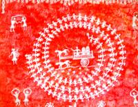 Warli Wedding