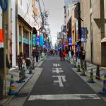 """Street @ Osaka"" by sme"