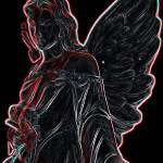 """Angel"" by Ryan_Geraghty"