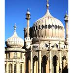 """brighton pavillion"" by jameslyons"