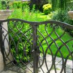 """""""Christ Church Garden Gate"""" by vldavis"""