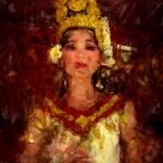 """Apsara Dancing Princess"" by StefanOlivier"